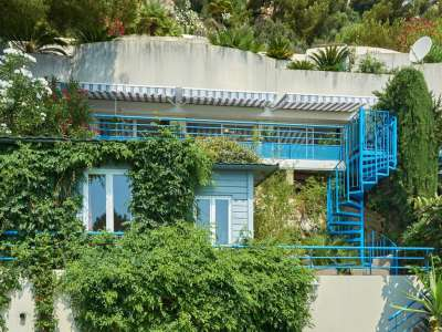 Image 2 | 3 bedroom apartment for sale with 85m2 of land, Roquebrune Cap Martin, French Riviera 229119