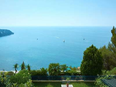 Image 3 | 3 bedroom apartment for sale with 85m2 of land, Roquebrune Cap Martin, French Riviera 229119