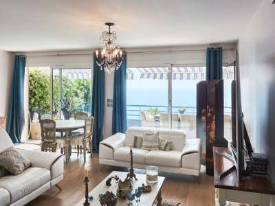 Image 4 | 3 bedroom apartment for sale with 85m2 of land, Roquebrune Cap Martin, French Riviera 229119