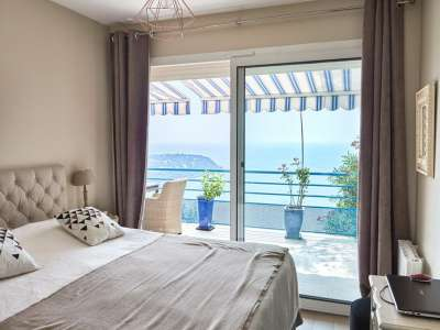 Image 6 | 3 bedroom apartment for sale with 85m2 of land, Roquebrune Cap Martin, French Riviera 229119