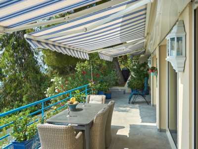 Image 8 | 3 bedroom apartment for sale with 85m2 of land, Roquebrune Cap Martin, French Riviera 229119