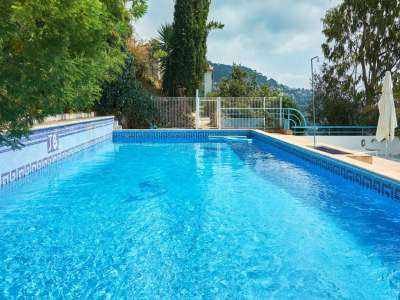 Image 9 | 3 bedroom apartment for sale with 85m2 of land, Roquebrune Cap Martin, French Riviera 229119