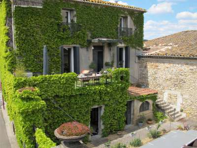Image 1 | 4 bedroom house for sale with 255m2 of land, Pezenas, Herault , Languedoc-Roussillon 229132