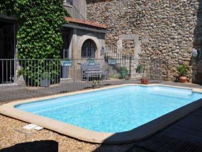 Image 2 | 4 bedroom house for sale with 255m2 of land, Pezenas, Herault , Languedoc-Roussillon 229132