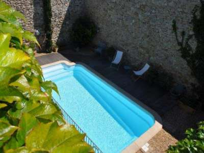 Image 3 | 4 bedroom house for sale with 255m2 of land, Pezenas, Herault , Languedoc-Roussillon 229132