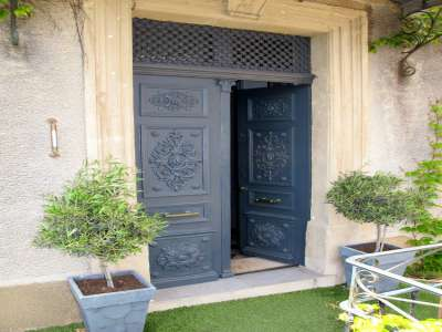 Image 4 | 4 bedroom house for sale with 255m2 of land, Pezenas, Herault , Languedoc-Roussillon 229132