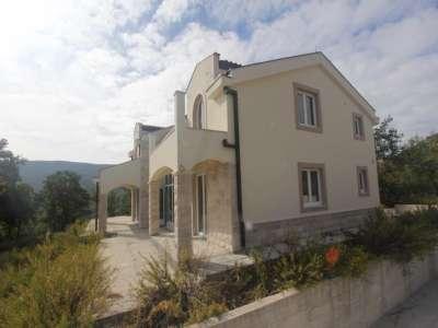 Image 11 | 4 bedroom villa for sale with 0.22 hectares of land, Hercegnovi, Herceg Novi, Coastal Montenegro 229146