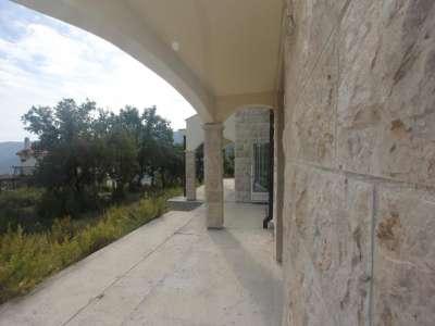 Image 18 | 4 bedroom villa for sale with 0.22 hectares of land, Hercegnovi, Herceg Novi, Coastal Montenegro 229146