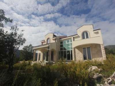 Image 9 | 4 bedroom villa for sale with 0.22 hectares of land, Hercegnovi, Herceg Novi, Coastal Montenegro 229146