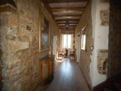 Image 21 | 5 bedroom manor house for sale with 0.41 hectares of land, Couhe, Vienne , Poitou-Charentes 229148