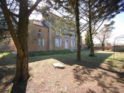 Image 23 | 5 bedroom manor house for sale with 0.41 hectares of land, Couhe, Vienne , Poitou-Charentes 229148