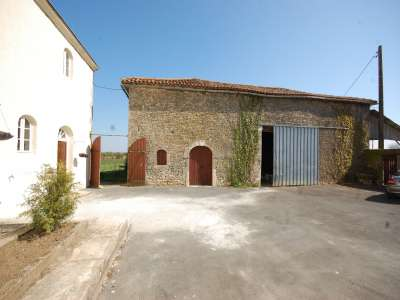 Image 25 | 5 bedroom manor house for sale with 0.41 hectares of land, Couhe, Vienne , Poitou-Charentes 229148