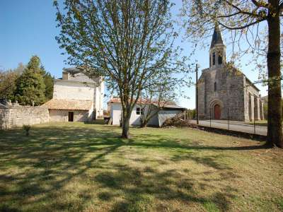 Image 26 | 5 bedroom manor house for sale with 0.41 hectares of land, Couhe, Vienne , Poitou-Charentes 229148
