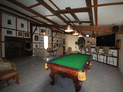 Image 7 | 5 bedroom manor house for sale with 0.41 hectares of land, Couhe, Vienne , Poitou-Charentes 229148