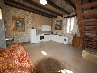 Image 8 | 5 bedroom manor house for sale with 0.41 hectares of land, Couhe, Vienne , Poitou-Charentes 229148