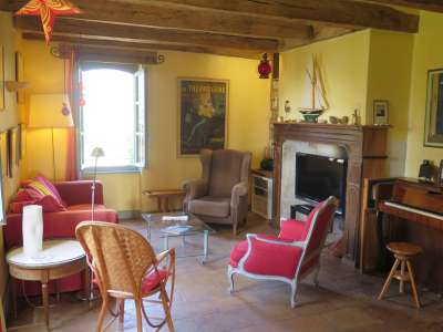 Image 13 | 5 bedroom house for sale with 1.55 hectares of land, Durfort lacapelette, Tarn-et-Garonne , Midi-Pyrenees 229167