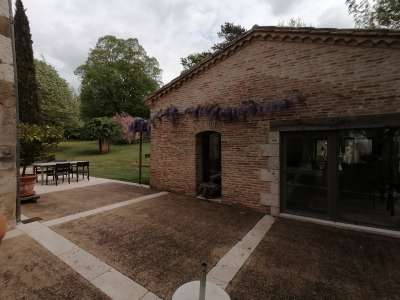 Image 26 | 5 bedroom house for sale with 1.55 hectares of land, Durfort lacapelette, Tarn-et-Garonne , Midi-Pyrenees 229167