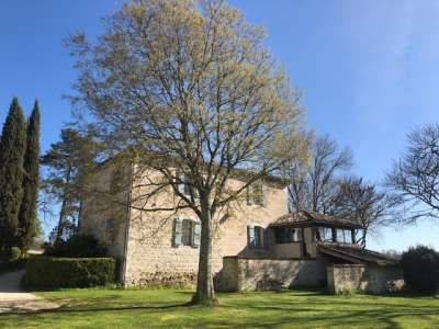 Image 4 | 5 bedroom house for sale with 1.55 hectares of land, Durfort lacapelette, Tarn-et-Garonne , Midi-Pyrenees 229167