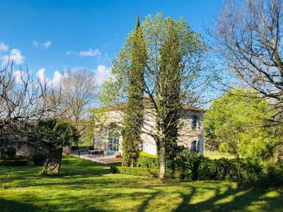 Image 5 | 5 bedroom house for sale with 1.55 hectares of land, Durfort lacapelette, Tarn-et-Garonne , Midi-Pyrenees 229167