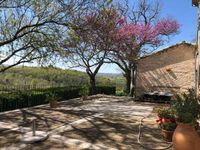 Image 6 | 5 bedroom house for sale with 1.55 hectares of land, Durfort lacapelette, Tarn-et-Garonne , Midi-Pyrenees 229167