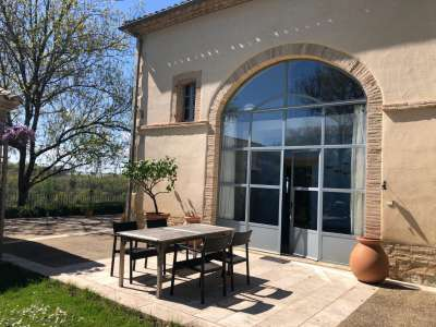 Image 7 | 5 bedroom house for sale with 1.55 hectares of land, Durfort lacapelette, Tarn-et-Garonne , Midi-Pyrenees 229167