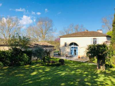 Image 8 | 5 bedroom house for sale with 1.55 hectares of land, Durfort lacapelette, Tarn-et-Garonne , Midi-Pyrenees 229167