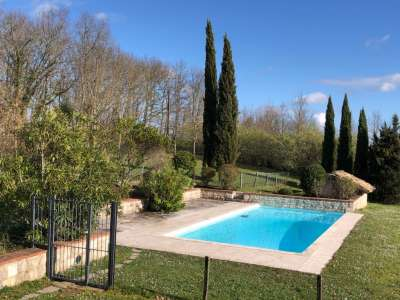 Image 9 | 5 bedroom house for sale with 1.55 hectares of land, Durfort lacapelette, Tarn-et-Garonne , Midi-Pyrenees 229167