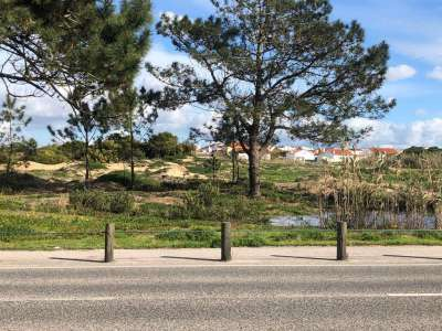 Image 1   Plot of land for sale with 4.57 hectares of land, Silveira, Torres Vedras, Lisbon District, Central Portugal 229208