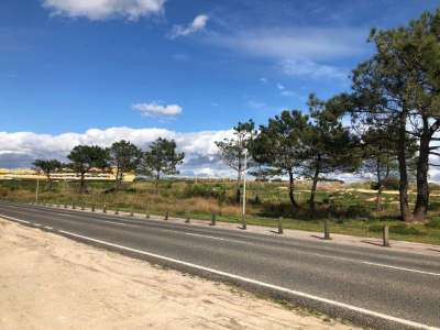 Image 2   Plot of land for sale with 4.57 hectares of land, Silveira, Torres Vedras, Lisbon District, Central Portugal 229208