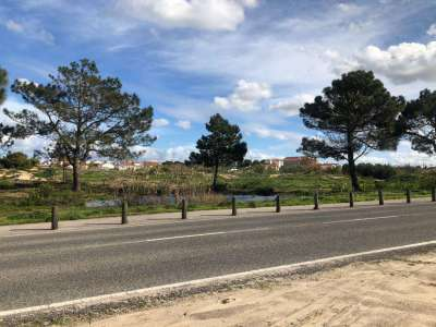 Image 3   Plot of land for sale with 4.57 hectares of land, Silveira, Torres Vedras, Lisbon District, Central Portugal 229208