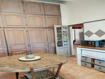 Image 9   4 bedroom farmhouse for sale with 5 hectares of land, Salses le chateau, Corbieres, Aude , Languedoc-Roussillon 229211