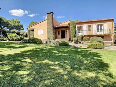 Image 1   3 bedroom house for sale with 0.51 hectares of land, Ceret, Pyrenees-Orientales , Pyrenees Vallespir 229212
