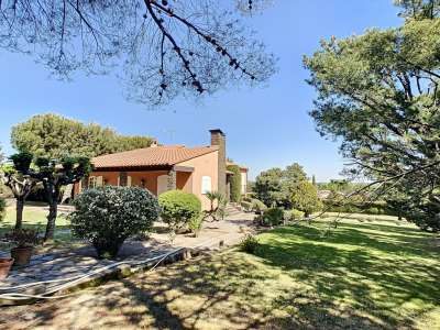 Image 2   3 bedroom house for sale with 0.51 hectares of land, Ceret, Pyrenees-Orientales , Pyrenees Vallespir 229212