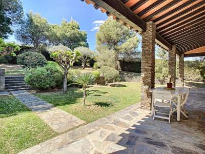 Image 4   3 bedroom house for sale with 0.51 hectares of land, Ceret, Pyrenees-Orientales , Pyrenees Vallespir 229212