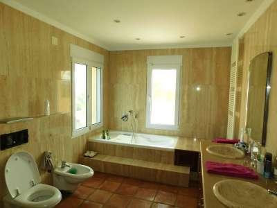 Image 12   5 bedroom villa for sale with 1,005m2 of land, Javea, Alicante Costa Blanca, Valencia 229231