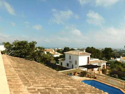 Image 22   5 bedroom villa for sale with 1,005m2 of land, Javea, Alicante Costa Blanca, Valencia 229231