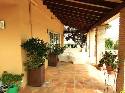 Image 3   5 bedroom villa for sale with 1,005m2 of land, Javea, Alicante Costa Blanca, Valencia 229231