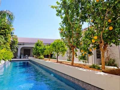 Image 1   4 bedroom villa for sale with 672m2 of land, Sao Bras de Alportel, Central Algarve, Algarve 229248