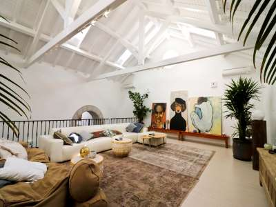 Image 10   4 bedroom villa for sale with 672m2 of land, Sao Bras de Alportel, Central Algarve, Algarve 229248