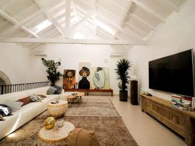 Image 11   4 bedroom villa for sale with 672m2 of land, Sao Bras de Alportel, Central Algarve, Algarve 229248