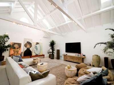 Image 14   4 bedroom villa for sale with 672m2 of land, Sao Bras de Alportel, Central Algarve, Algarve 229248