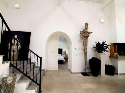 Image 15   4 bedroom villa for sale with 672m2 of land, Sao Bras de Alportel, Central Algarve, Algarve 229248