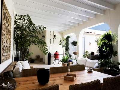 Image 28   4 bedroom villa for sale with 672m2 of land, Sao Bras de Alportel, Central Algarve, Algarve 229248