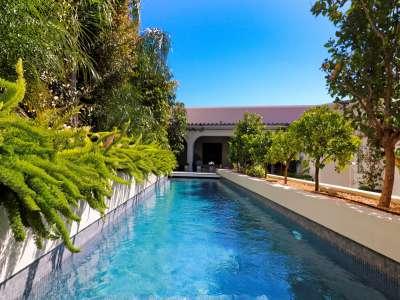 Image 29   4 bedroom villa for sale with 672m2 of land, Sao Bras de Alportel, Central Algarve, Algarve 229248