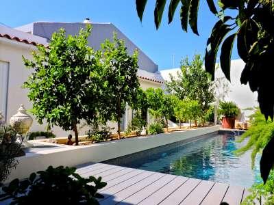 Image 30   4 bedroom villa for sale with 672m2 of land, Sao Bras de Alportel, Central Algarve, Algarve 229248