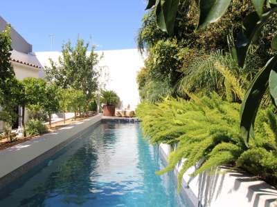 Image 31   4 bedroom villa for sale with 672m2 of land, Sao Bras de Alportel, Central Algarve, Algarve 229248