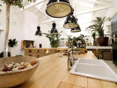 Image 4   4 bedroom villa for sale with 672m2 of land, Sao Bras de Alportel, Central Algarve, Algarve 229248