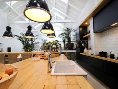 Image 5   4 bedroom villa for sale with 672m2 of land, Sao Bras de Alportel, Central Algarve, Algarve 229248