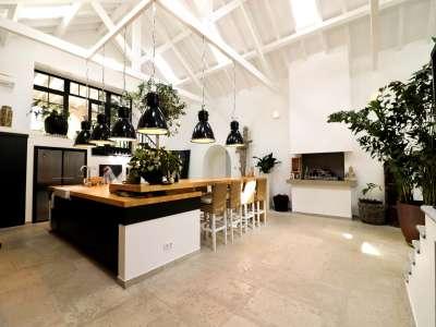 Image 8   4 bedroom villa for sale with 672m2 of land, Sao Bras de Alportel, Central Algarve, Algarve 229248