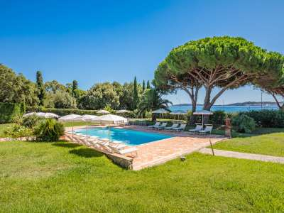 Image 10 | 12 bedroom hotel for sale with 0.46 hectares of land, Beauvallon Golf, Grimaud, French Riviera 229250